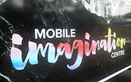 Mobile Imagination Centre